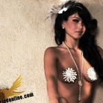 Angela Vargas – Today's Flower Child