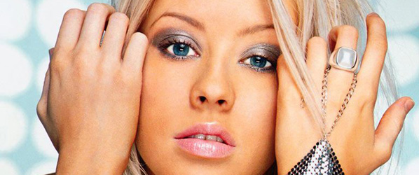 Christina Aguilera is the Sex | BlissMagazineOnline.com | Maroon 5