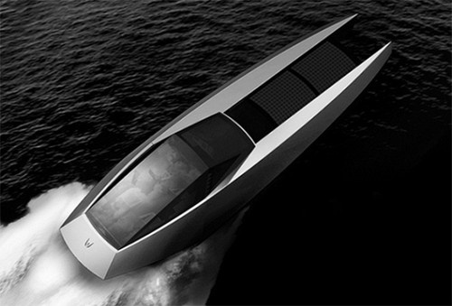 Umm, Yes Please…BADASS Yachts