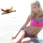 Ashley – Beach Blonde