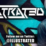 Illustrated | Sean Layton | Interview | Bliss Magazine Online | EDM